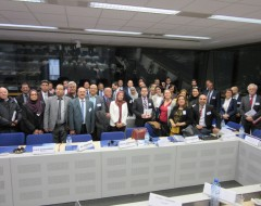 MSME Access to Finance for Inclusive and Sustainable Growth  - Stimulating MSME Growth in the MED Region